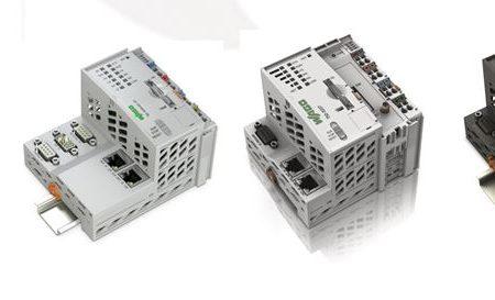 تکنولوژی تله کنترل و RTU در کمپانی WAGO