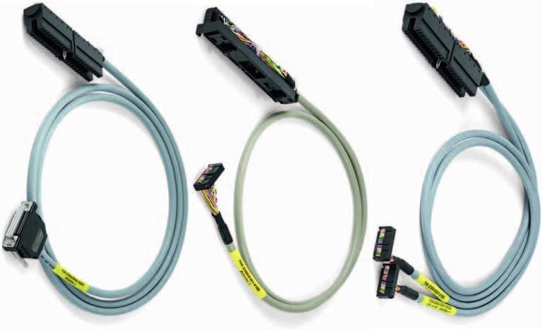 اینترفیس های WAGO برای ارتباط بین PLC های SIEMENS و رله های WAGO