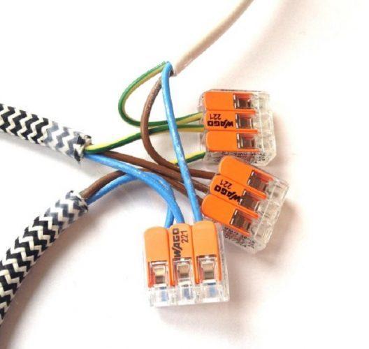 معرفی سری جدید کانکتورهای الکتریکی ایمن و سریع در صنعت ساختمان